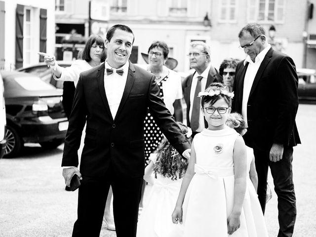 Le mariage de Mathieu et Céline à Saint-Germain-sur-Morin, Seine-et-Marne 35