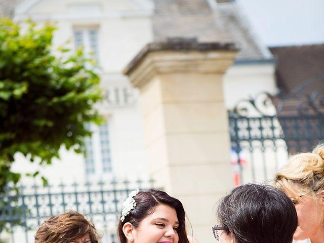 Le mariage de Mathieu et Céline à Saint-Germain-sur-Morin, Seine-et-Marne 36