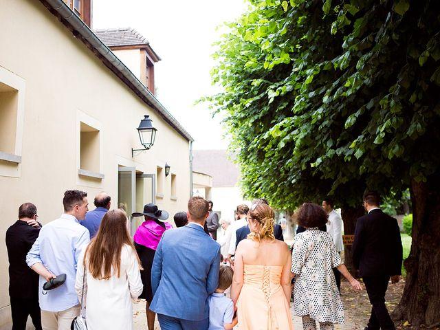 Le mariage de Mathieu et Céline à Saint-Germain-sur-Morin, Seine-et-Marne 39
