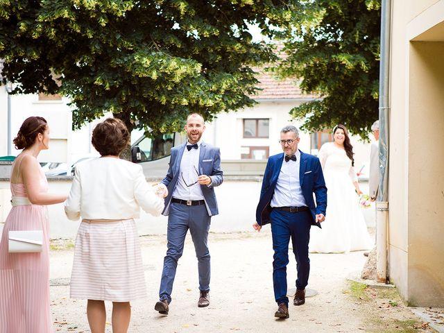 Le mariage de Mathieu et Céline à Saint-Germain-sur-Morin, Seine-et-Marne 42
