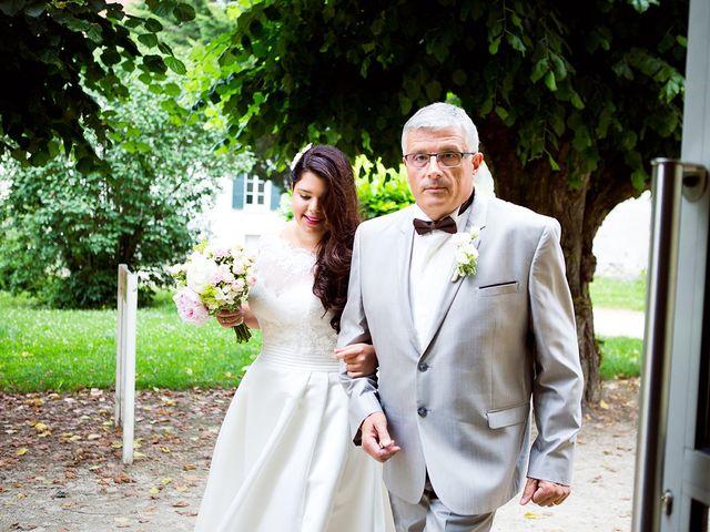Le mariage de Mathieu et Céline à Saint-Germain-sur-Morin, Seine-et-Marne 43