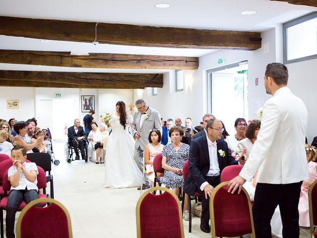 Le mariage de Mathieu et Céline à Saint-Germain-sur-Morin, Seine-et-Marne 44