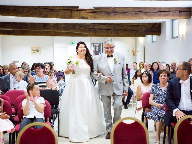 Le mariage de Mathieu et Céline à Saint-Germain-sur-Morin, Seine-et-Marne 45