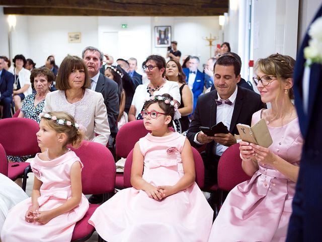 Le mariage de Mathieu et Céline à Saint-Germain-sur-Morin, Seine-et-Marne 46