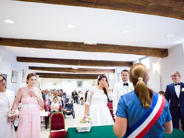 Le mariage de Mathieu et Céline à Saint-Germain-sur-Morin, Seine-et-Marne 47