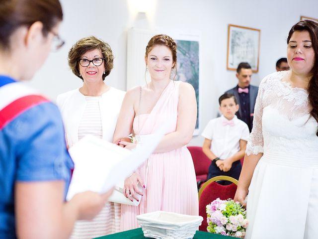 Le mariage de Mathieu et Céline à Saint-Germain-sur-Morin, Seine-et-Marne 54