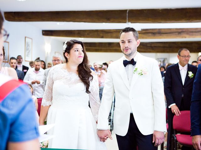 Le mariage de Mathieu et Céline à Saint-Germain-sur-Morin, Seine-et-Marne 58