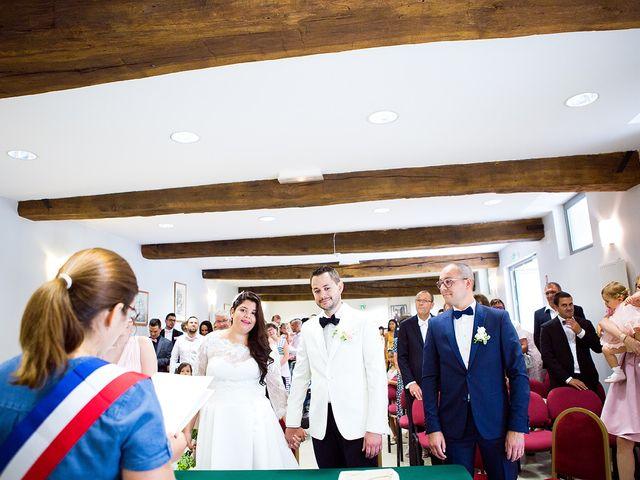 Le mariage de Mathieu et Céline à Saint-Germain-sur-Morin, Seine-et-Marne 61