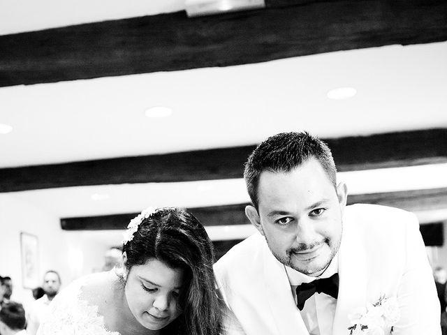 Le mariage de Mathieu et Céline à Saint-Germain-sur-Morin, Seine-et-Marne 69