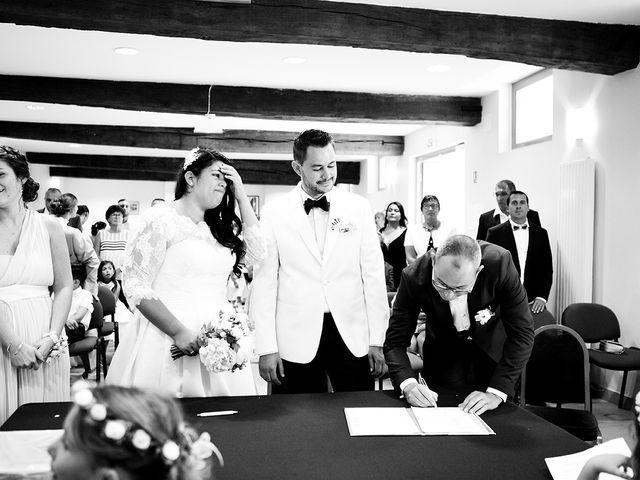 Le mariage de Mathieu et Céline à Saint-Germain-sur-Morin, Seine-et-Marne 71