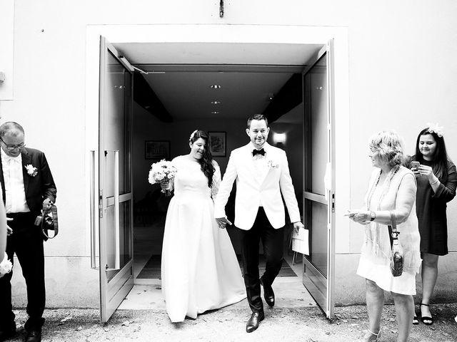 Le mariage de Mathieu et Céline à Saint-Germain-sur-Morin, Seine-et-Marne 74