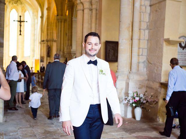Le mariage de Mathieu et Céline à Saint-Germain-sur-Morin, Seine-et-Marne 77