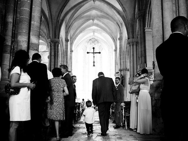 Le mariage de Mathieu et Céline à Saint-Germain-sur-Morin, Seine-et-Marne 78