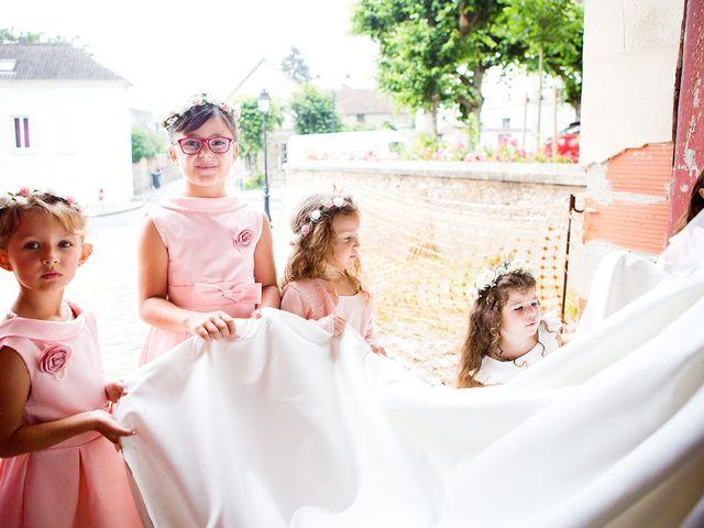 Le mariage de Mathieu et Céline à Saint-Germain-sur-Morin, Seine-et-Marne 82