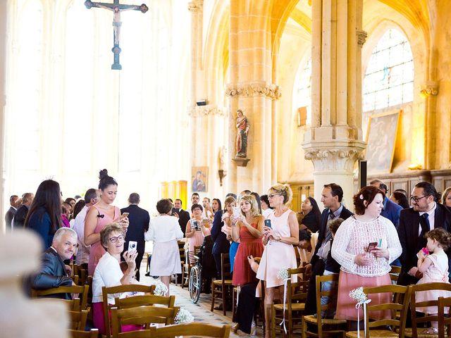 Le mariage de Mathieu et Céline à Saint-Germain-sur-Morin, Seine-et-Marne 86