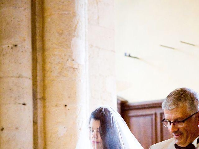 Le mariage de Mathieu et Céline à Saint-Germain-sur-Morin, Seine-et-Marne 90
