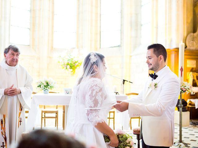 Le mariage de Mathieu et Céline à Saint-Germain-sur-Morin, Seine-et-Marne 95