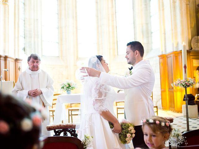 Le mariage de Mathieu et Céline à Saint-Germain-sur-Morin, Seine-et-Marne 96
