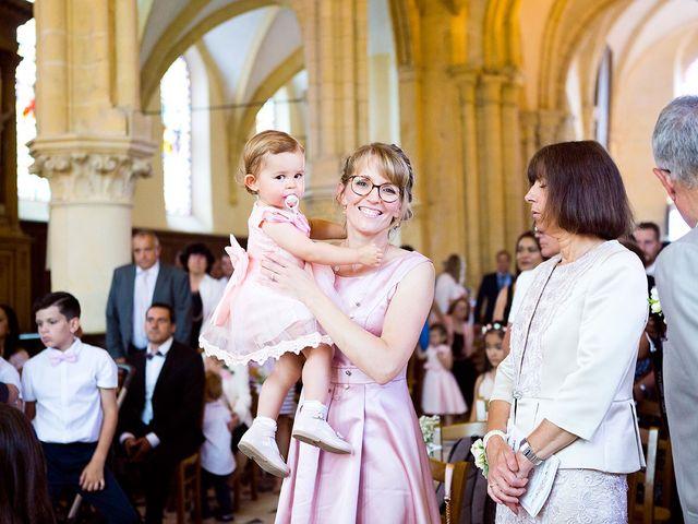 Le mariage de Mathieu et Céline à Saint-Germain-sur-Morin, Seine-et-Marne 97