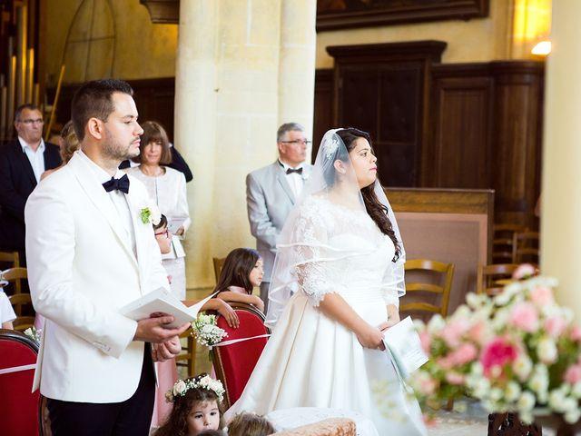 Le mariage de Mathieu et Céline à Saint-Germain-sur-Morin, Seine-et-Marne 100