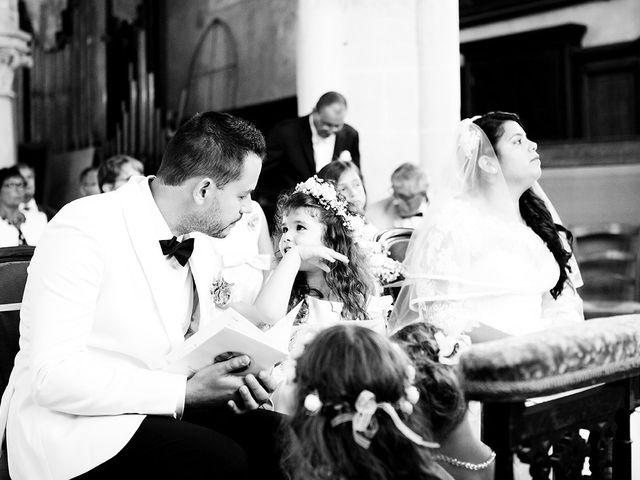 Le mariage de Mathieu et Céline à Saint-Germain-sur-Morin, Seine-et-Marne 101