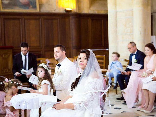 Le mariage de Mathieu et Céline à Saint-Germain-sur-Morin, Seine-et-Marne 103