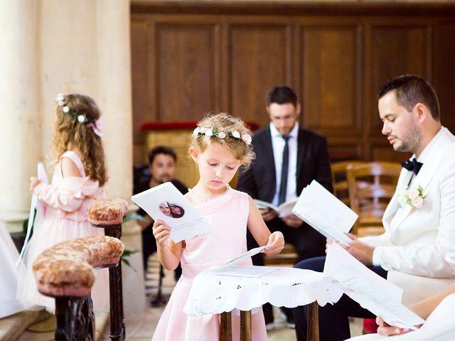 Le mariage de Mathieu et Céline à Saint-Germain-sur-Morin, Seine-et-Marne 107