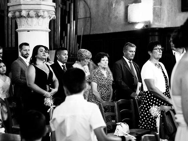 Le mariage de Mathieu et Céline à Saint-Germain-sur-Morin, Seine-et-Marne 106