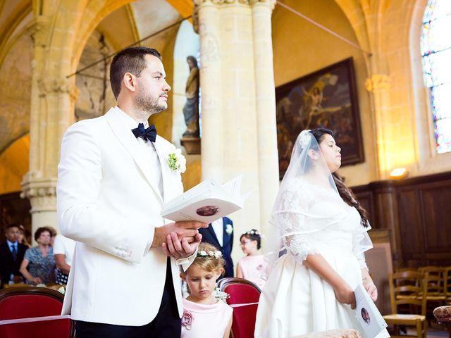 Le mariage de Mathieu et Céline à Saint-Germain-sur-Morin, Seine-et-Marne 108