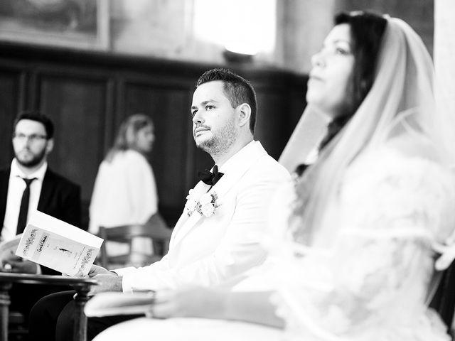 Le mariage de Mathieu et Céline à Saint-Germain-sur-Morin, Seine-et-Marne 110