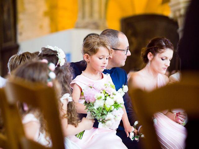 Le mariage de Mathieu et Céline à Saint-Germain-sur-Morin, Seine-et-Marne 111