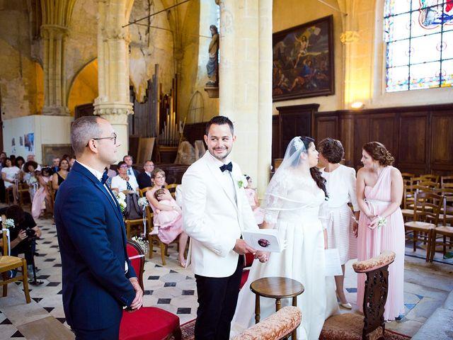 Le mariage de Mathieu et Céline à Saint-Germain-sur-Morin, Seine-et-Marne 125