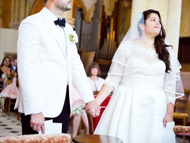 Le mariage de Mathieu et Céline à Saint-Germain-sur-Morin, Seine-et-Marne 126