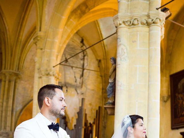 Le mariage de Mathieu et Céline à Saint-Germain-sur-Morin, Seine-et-Marne 127