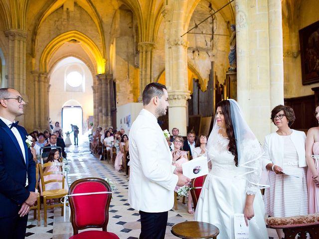 Le mariage de Mathieu et Céline à Saint-Germain-sur-Morin, Seine-et-Marne 128