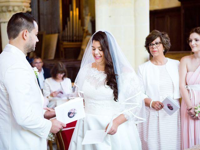 Le mariage de Mathieu et Céline à Saint-Germain-sur-Morin, Seine-et-Marne 129