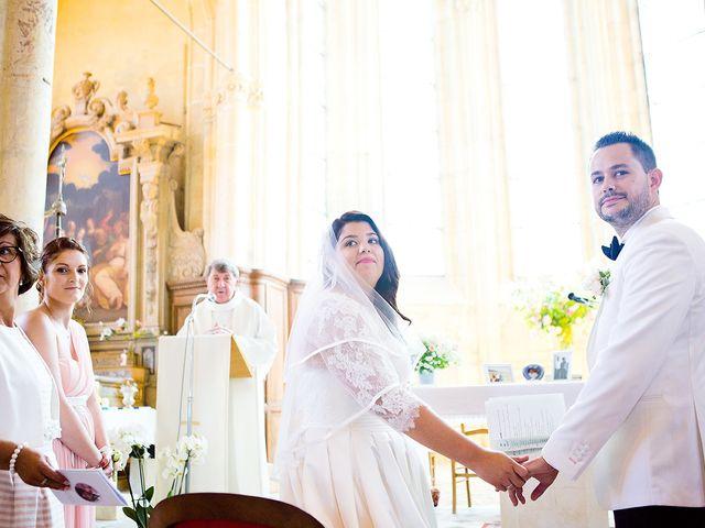 Le mariage de Mathieu et Céline à Saint-Germain-sur-Morin, Seine-et-Marne 131