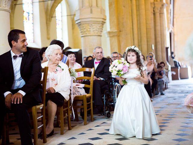 Le mariage de Mathieu et Céline à Saint-Germain-sur-Morin, Seine-et-Marne 134