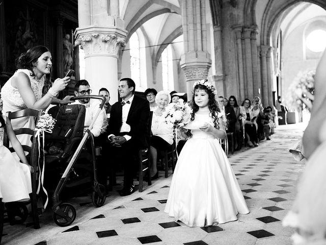 Le mariage de Mathieu et Céline à Saint-Germain-sur-Morin, Seine-et-Marne 133