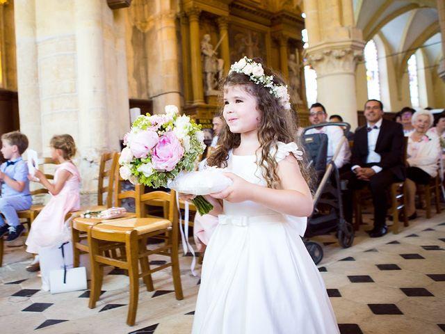 Le mariage de Mathieu et Céline à Saint-Germain-sur-Morin, Seine-et-Marne 135