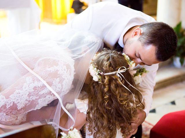 Le mariage de Mathieu et Céline à Saint-Germain-sur-Morin, Seine-et-Marne 137