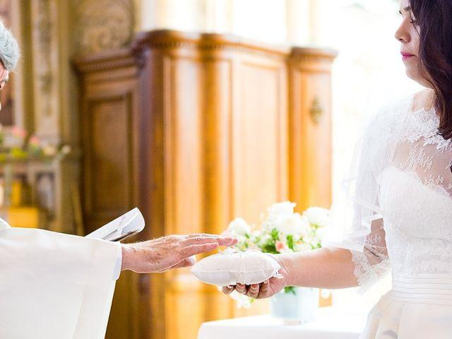 Le mariage de Mathieu et Céline à Saint-Germain-sur-Morin, Seine-et-Marne 138
