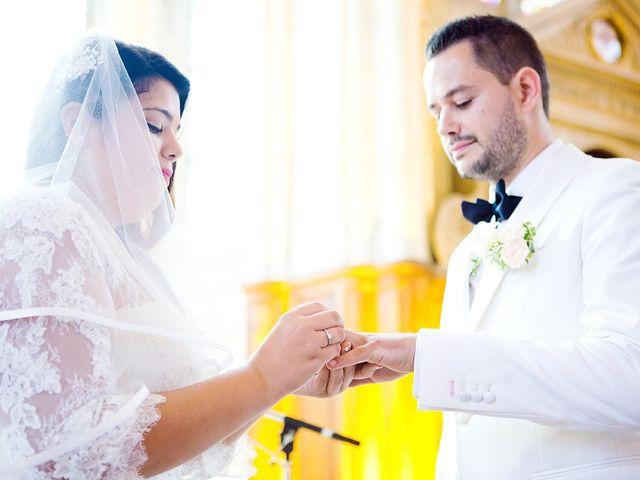 Le mariage de Mathieu et Céline à Saint-Germain-sur-Morin, Seine-et-Marne 142