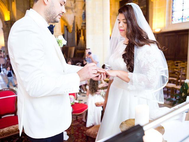 Le mariage de Mathieu et Céline à Saint-Germain-sur-Morin, Seine-et-Marne 143