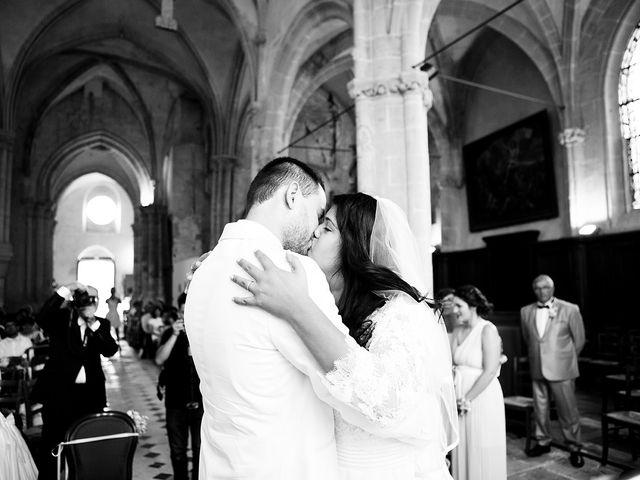 Le mariage de Mathieu et Céline à Saint-Germain-sur-Morin, Seine-et-Marne 146