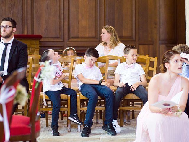 Le mariage de Mathieu et Céline à Saint-Germain-sur-Morin, Seine-et-Marne 149