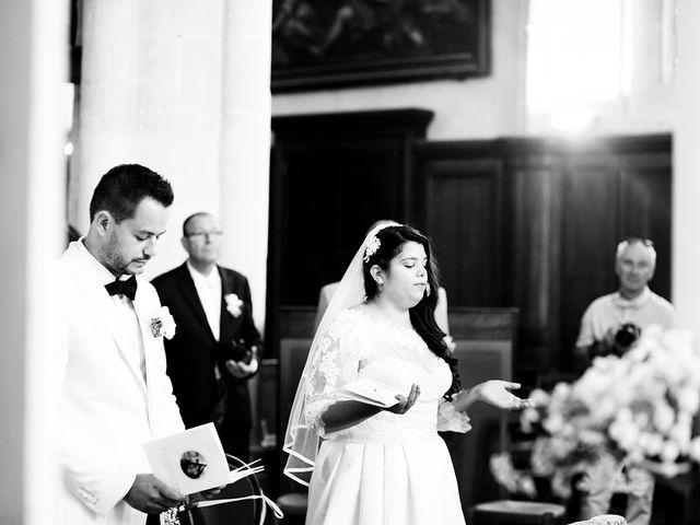 Le mariage de Mathieu et Céline à Saint-Germain-sur-Morin, Seine-et-Marne 151