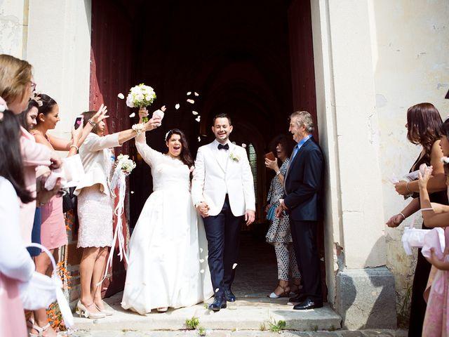 Le mariage de Mathieu et Céline à Saint-Germain-sur-Morin, Seine-et-Marne 164