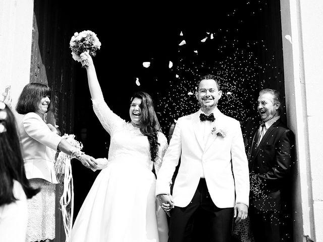 Le mariage de Mathieu et Céline à Saint-Germain-sur-Morin, Seine-et-Marne 165