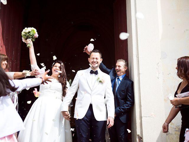 Le mariage de Mathieu et Céline à Saint-Germain-sur-Morin, Seine-et-Marne 166